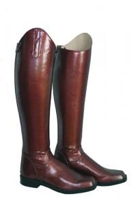 Обувь для верховой езды